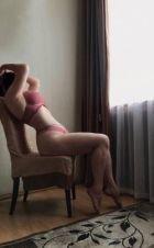 элитная проститутка Варя, рост: 168, вес: 56