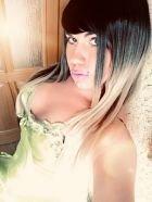 Трансексуалка Лина, фото с sexorzn.guru