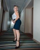 Местная проститутка Валерия, 30 лет