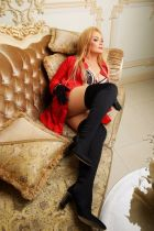 Ольга - проститутка xxl