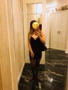 молодая проститутка Амилия , фото