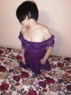 Кристина  предлагает массаж простаты страпоном, недорого