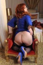 фото Рита-Мисс шикарная грудь (знакомства)