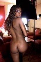 Вика  — проститутка с большой грудью