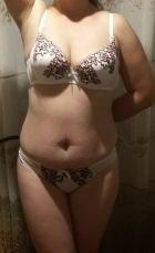 Снять проститутку от 2000 руб. в час (Наташа, рост: 167, вес: 85)