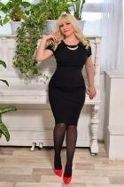 Александра — проститутка для семейных пар, рост:  170, вес:  75