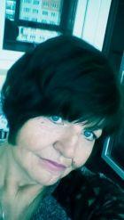 БДСМ рабыня Варвара, 51 лет