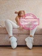 фигуристая проститутка Алиса, 8 965 712-10-91, закажите онлайн