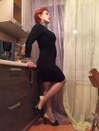 Жаклин Экспресс 1500, 40 лет — эротический массаж пениса