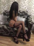 Ирина — секс и массаж от 2500 руб. в час