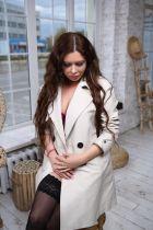 Мила, рост: 165, вес: 50 - госпожа БДСМ, закажите онлайн