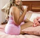 Юля, рост: 160, вес: 85 - госпожа БДСМ, закажите онлайн