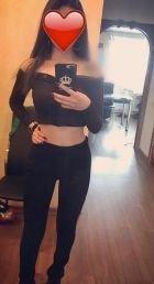Самая элитная проститутка Яна, 25 лет