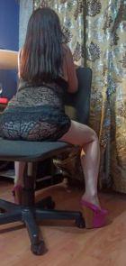 сексуальная госпожа Инна мбр в подарок , рост: 165, вес: 70
