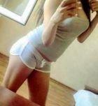 Александра — проститутка по вызову, от 3000 руб. в час