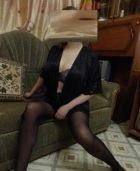 ОЛЬГА, 32 лет — попробуйте секс с госпожой