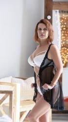 вызвать проститутку от 3500 руб. в час (Арина, 40 лет)