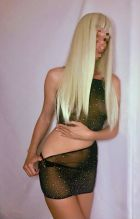 Ewa Blonda  — проститутка по вызову, от 5000 руб. в час