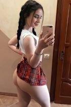 проститутка Ирина, секс за деньги в Рязани
