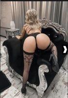 ОЛЕСЯ Вирт — эротический массаж лингама от 7000 руб.