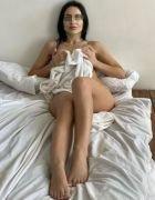 Кристина Без Предоплат — массаж «Ветка сакуры», минет и классика - 24 7