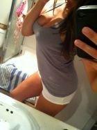 Новая проститутка Кристина , рост: 170, вес: 60