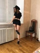 Римма , 23 лет — частная анкета шлюхи